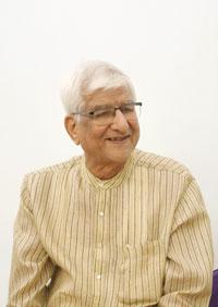 Shri OP Tiwari