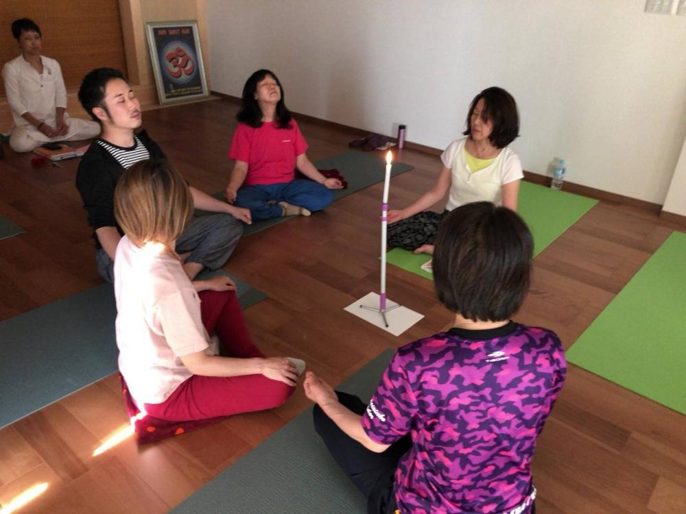 Traditional Yoga「HUS lab」
